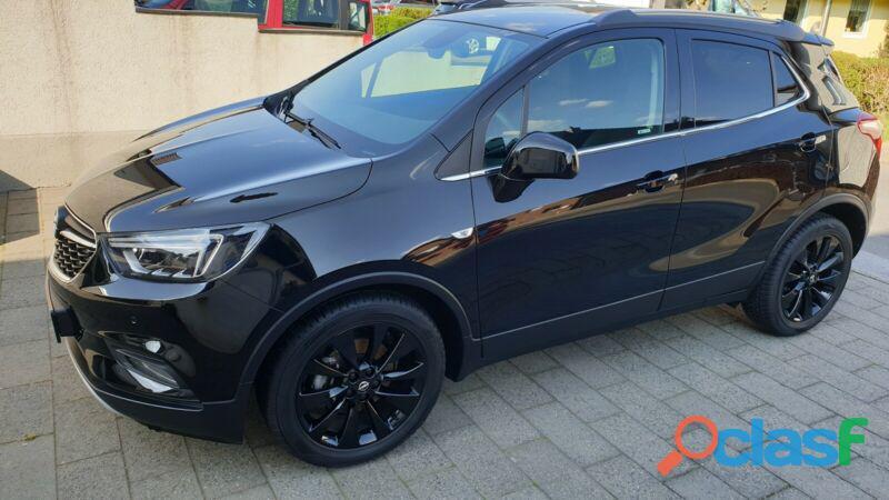 Opel mokka x 1.4 ecotec start/stop