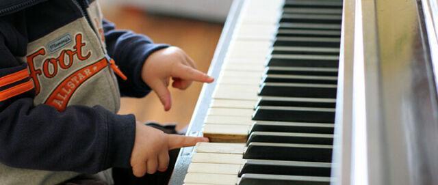 Lezioni domiciliari di pianoforte a milano sud