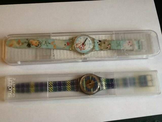Orologi swatch originali