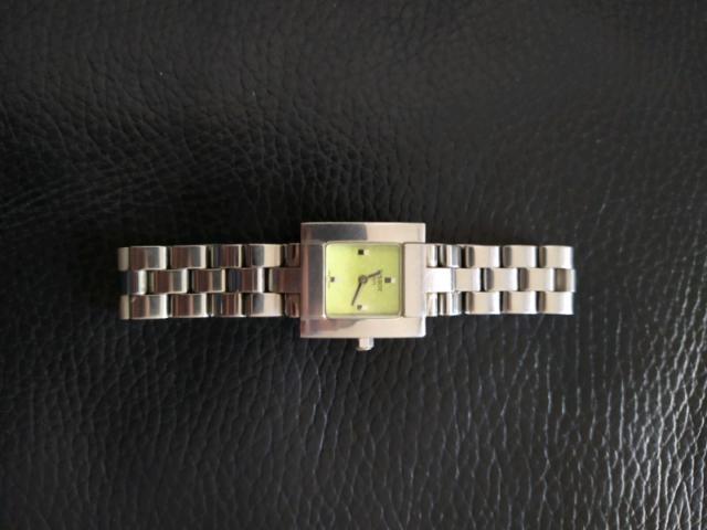 Tissot orologio donna acciaio