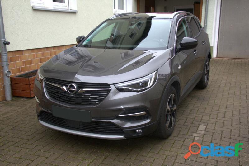 Opel grandland x 1.2 start/stop automatik ultimate