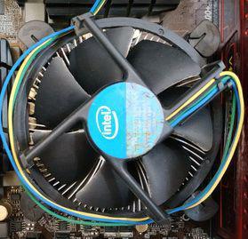 Processore intel i5 - 2500k 3.30ghz + dissipatore
