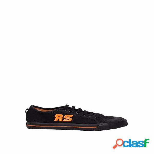 Sneakers adidas raf simons spirit low uomo nero 39 1/3