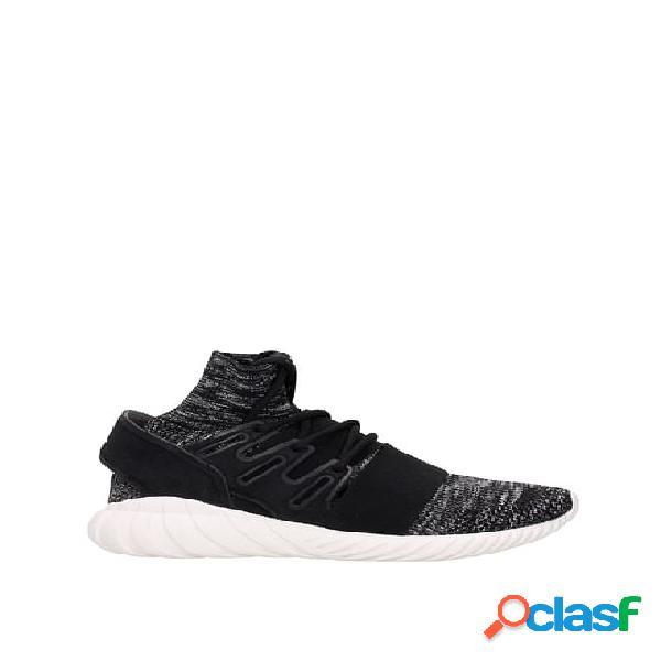 Sneakers adidas tubular doom pk uomo nero 44