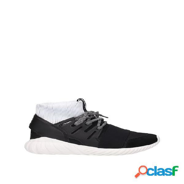 Sneakers adidas tubular doom uomo nero 38 2/3