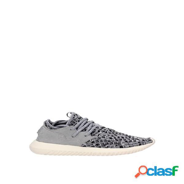 Sneakers adidas tubular entrap w donna grigio 36