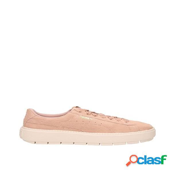 Sneakers puma platform trace donna rosa 41