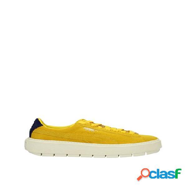 Sneakers puma donna giallo 36