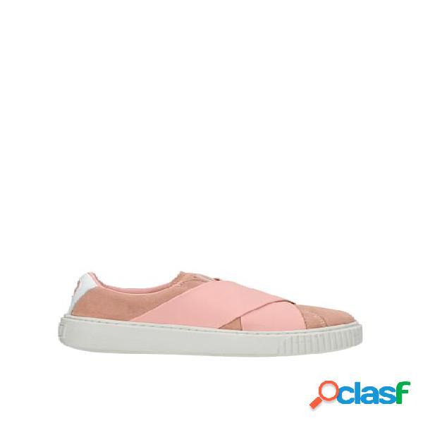 Sneakers puma platform x donna rosa 36