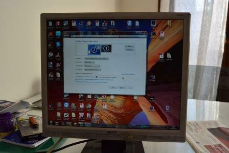 """Acer monitor 19"""" 1280x1024"""