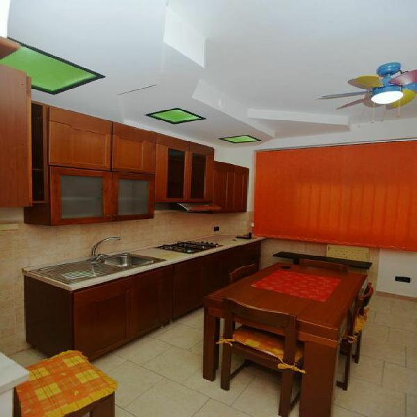 Bivano appartamento ristrutturato accessoriato