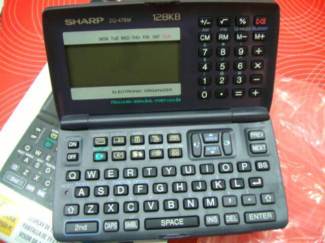 Calcolatrice elettronica multifunzione tascabile