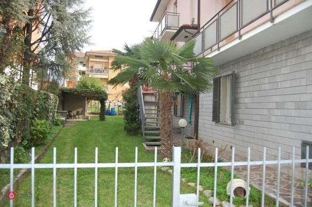 Appartamento di 85mq in via brughiera a almè