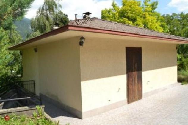 Casa indipendente di 196mq in via celestino ferrario 3 a