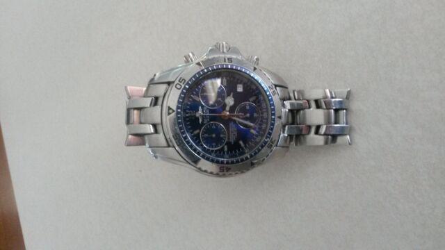 Cronografo sector sge650