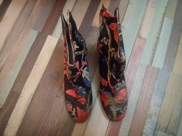 Scarpe stivali donna zara selection taglia 38 nuovi