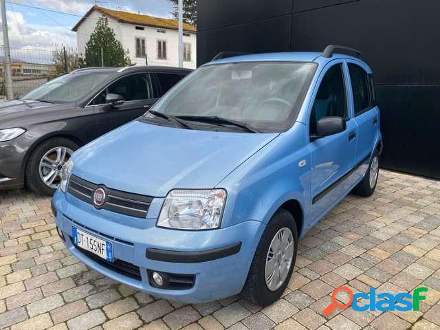 Fiat panda benzina in vendita a barga (lucca)