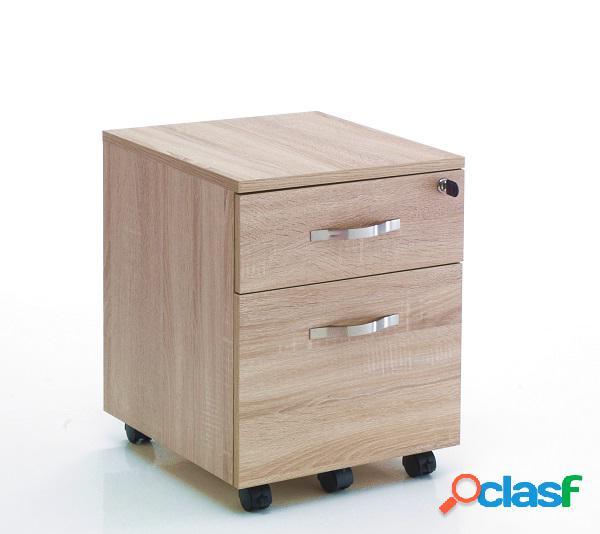 Ikea Cassettiera Con Rotelle.Cassettiera Schedario Ufficio Offertes Aprile Clasf