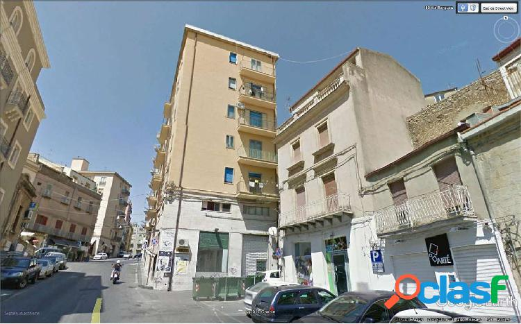 Appartamento centro storico 140 mq, terrazza 140