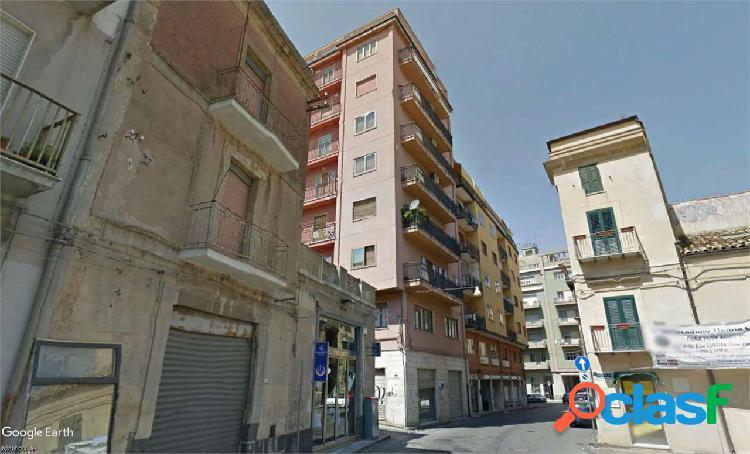 Appartamento enna alta centro storico con terrazza