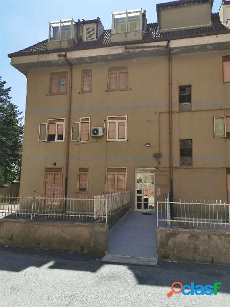Appartamento al secondo piano mq 96