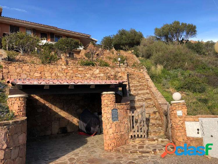 Villa panoramica 500 mt spiaggia porto taverna