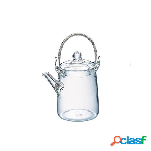 Bollitore Elettrico Elettrico 5L in acciaio inox ceramica bollitore grande capacit/à per la cucina Samovar casa regolabile teiera temperatura