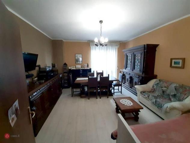 Appartamento di 105mq in via lainate 64 a rho
