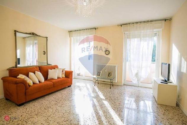 Appartamento di 150mq in via gran paradiso 3 a novate