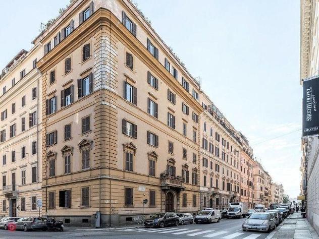 Appartamento di 53mq in via cernaia a roma