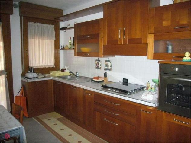 Appartamento di 60mq in via papa luciani a vazzola