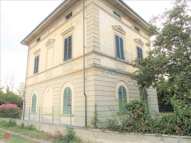Casa indipendente di 170mq in località palandri a