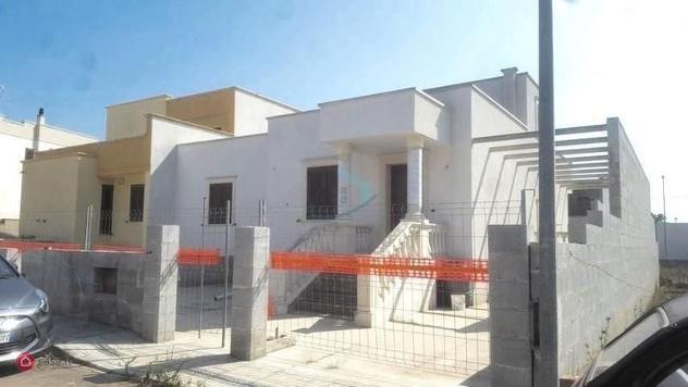 Casa indipendente di 270mq a acquarica del capo