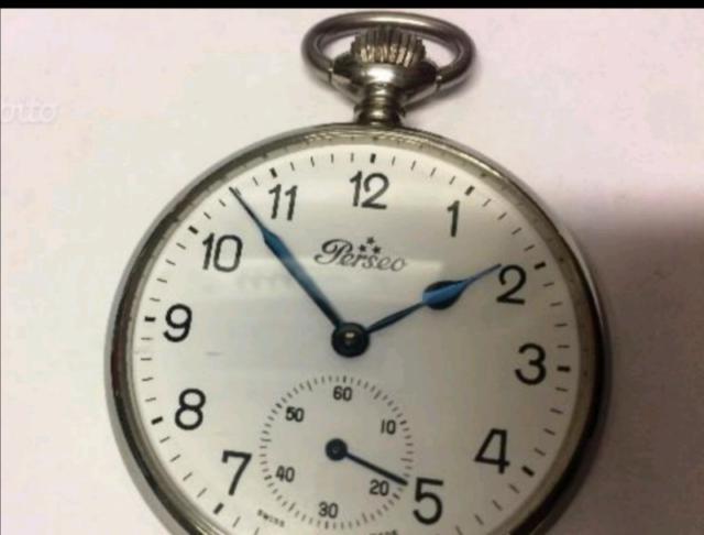 Ferrovie dello stato orologio perseo assegnato
