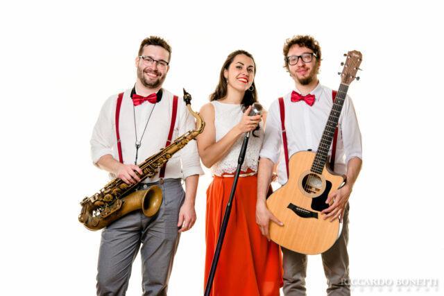 Lezioni di sax, improvvisazione e teoria musicale