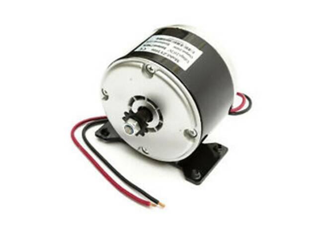 Motore elettrico dc 24v 250w zy1016