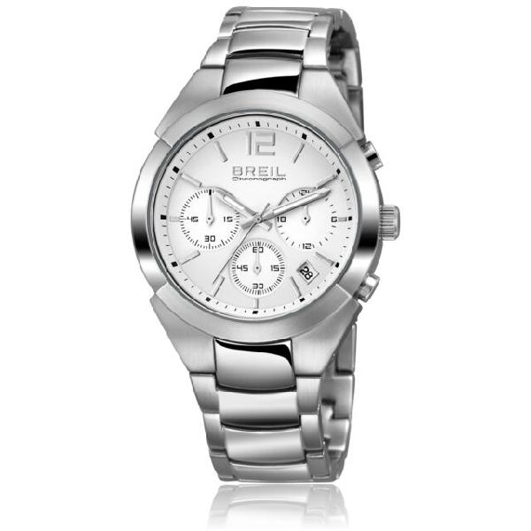 Orologio cronografo unisex breil gap tw1401 nuovo