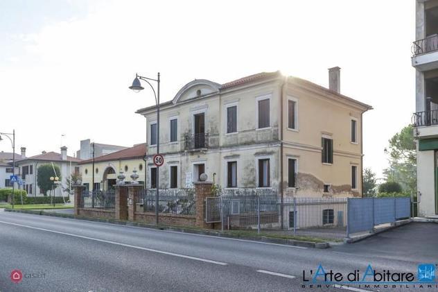 Palazzo di 400mq a san biagio di callalta