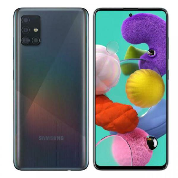 Samsung galaxy a51 128 gb nuovo vari colori