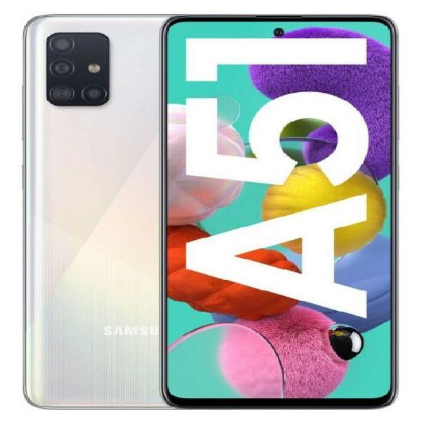 Samsung galaxy a51 128 gb vari colori nuovo