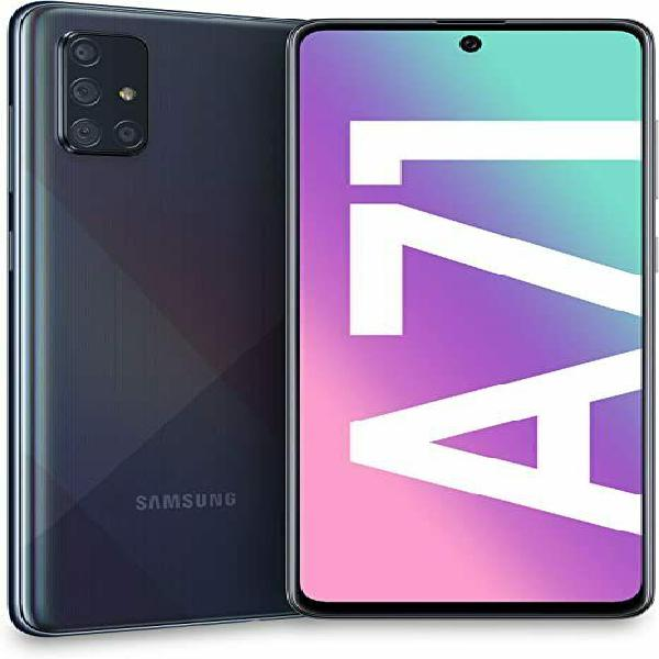 Samsung galaxy a71 128 gb vari colori nuovo