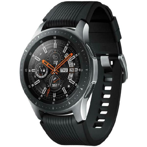 Samsung galaxy watch 46 mm nuovo bluetooth nero