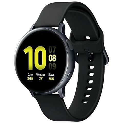 Samsung galaxy watch active2 44mm nuovo alluminio vari