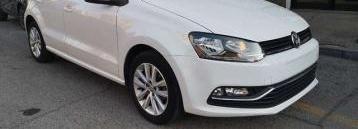 Volkswagen polo 1.2 tsi…
