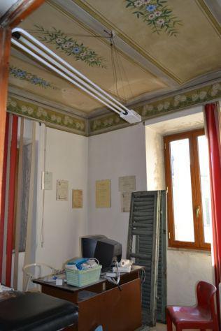Appartamento uso ufficio su palazzo storico