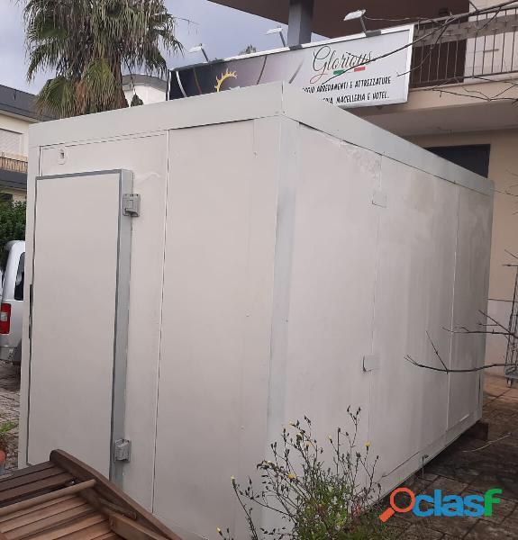 cella frigo usata