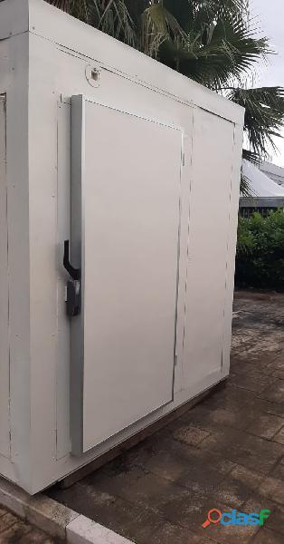 cella frigo usata 1