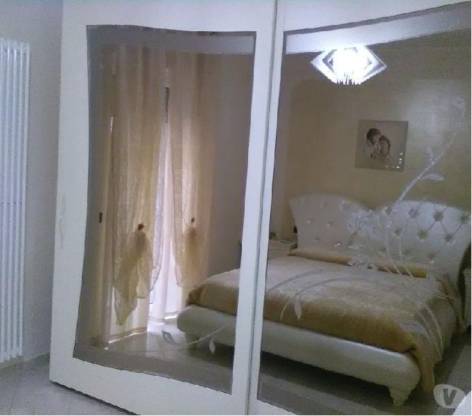 Camera matrimoniale completa