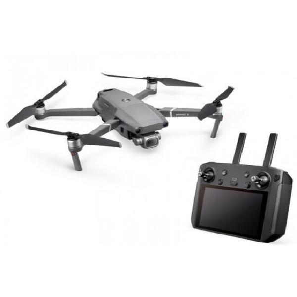 Drone dji mavic 2 pro con smart controller nuovo