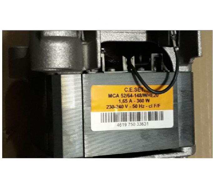 Motore cod. 461975033631 per lavatrice